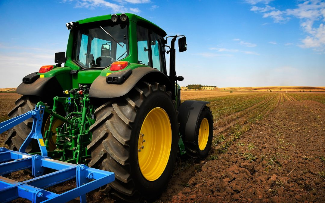Only 10 percent of farmers make use of tractors in Nigeria – TOHFAN